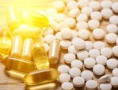 فوائد فيتامين د لصحتك عديدة وأبرزها تقوية العضلات والعظام