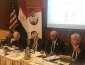 مدير مركز الشرق الأوسط بواشنطن: على مصر أن تقود المنطقة لحل مشاكلها