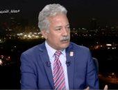 عصام شيحة: تقرير البرلمان الأوروبي «مسيس» ومصر معرضة للتربص.. فيديو