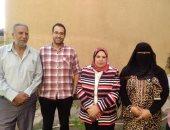 سيدات كفر الشيخ: لن ننسى السنة السودة للإخوان وسنقف لهم بالمرصاد