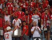 جماهير الوداد المغربى تقتل مشجعا ملكيا بعد الخسارة 3 / 1 فى الكأس.. فيديو