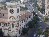 صور .. قارئ يشارك بصور تظهر جمال شوارع الإسكندرية