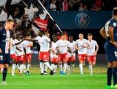 سان جيرمان يتلقى خسارة مفاجئة ضد ريمس في الدوري الفرنسي.. فيديو