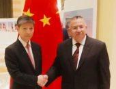 وكيل البرلمان يؤكد متانة العلاقات المصرية الصينية برعاية رئيسى البلدين