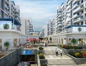 غدا.. طرح أول وحدات سكنية بمنطقة الداون تاون فى العلمين الجديدة