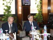 وزير الكهرباء يستقبل سفير ألمانيا لبحث سبل التعاون بين البلدين