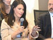 الدكتورة رانيا المشاط: برنامج الإصلاح الهيكلي يهدف لزيادة القوى العاملة النسائية بالسياحة