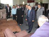 جهاز المشروعات الصغيرة والمتوسطة: الدولة مهتمة بتنمية صناعة الأثاث المصرى