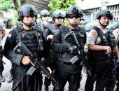 الداخلية الإندونيسية: المظاهرات الطلابية بالبلاد سيطرت عليها مجموعة لتعطيل البرلمان