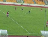 فيديو.. دبدوب برفقة لاعب كانو سبورت قبل مواجهة الأهلى