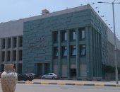 تعرف على أسباب غلق مركز الجيزة الثقافى وعدم افتتاحه حتى الآن