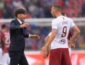 مدرب روما يكشف أسباب الهزيمة ضد أتالانتا فى الدوري الايطالي