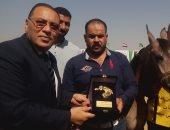 انطلاق مهرجان الشرقية للخيول العربية فى دورته الـ24