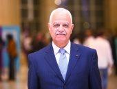 اللواء محمد إبراهيم: القضية الفلسطينية أحد القضايا الهامة المسكوت عنها