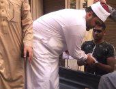 أوقاف الإسكندرية: المحافظة وزعت 6 أطنان من صكوك الأضاحى فى 11 إدارة فرعية