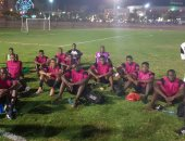 غينيا تؤجل وصول 5 لاعبين من جينيراسيون قبل مواجهة الزمالك