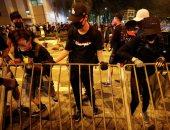 فتح محطات مترو هونج كونج جزئيا بعد إغلاقها جراء الاحتجاجات الأخيرة