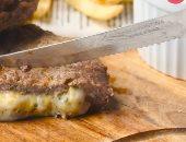 جددى مطبخك.. طريقة عمل اللحم بالجبن فى دقائق معدودة