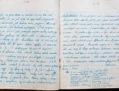 """غدا قد لا نكون معاً.. فتاة يهودية تروي مذكراتها عن الحرب العالمية الثانية فى 700 صفحة.. """"رينيا"""" أعدمها النازيون بـالرصاص الحي فى الشارع وحبيبها أكمل الكتابة.. واليوميات تظهر للنور أول أكتوبر"""