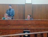 المشدد 7 سنوات لـ6 من الجماعة الإرهابية لحرقهم استراحة رئيس مدينة أبوكبير