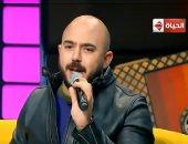 """محمود العسيلى يشعل برنامج """"شريط كوكتيل"""" مع هشام عباس"""