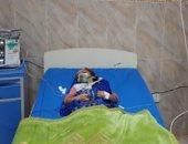 صحة الدقهلية: استقرار حالة الطفلة جنة ودفن الساق بقرية بساط كريم الدين