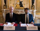 صفقة تبادلية بين إيطاليا وفرنسا لعرض لوحات دافنشى ورافائيل.. اعرف التفاصيل