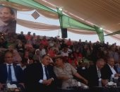 انطلاق فعاليات مهرجان الشرقية للخيول العربية فى دورته الـ24 بأرض الفروسية