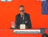 عمرو الجناينى: لن نؤجل الدورى واستئناف النشاط يوم الاثنين