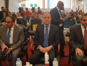 صور.. وزير الإسكان: 28.7 مليار جنيه قيمة استثمارات مدينة العاشر من رمضان