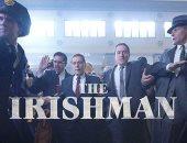 عرض خاص لمدة شهر لفيلم The Irishman فى نيويورك.. اعرف التفاصيل