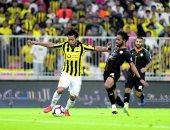 موعد مباراة الشباب ضد الاتحاد اليوم فى الدوري السعودي