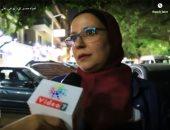نساء مصر ترد بوعي على دعوات الإخوان: ربينا أولادنا يحبوا البلد