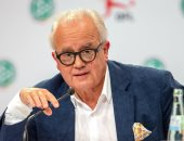 تفتيش مكاتب الاتحاد الألمانى لكرة القدم بسبب مزاعم تهرب ضريبى