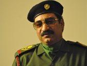 صور.. سيد بدرية يجسد شخصية صدام حسين فى عمل هوليودى يتكتم تفاصيله