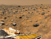 تعرف على سر تشكيل الانهيارات الأرضية على المريخ