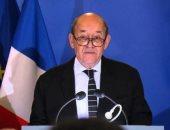 وزير خارجية فرنسا: لا بديل أمام لبنان عن برنامج صندوق النقد الدولى