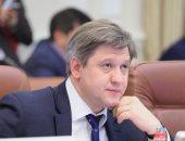 سكرتير مجلس الأمن القومى والدفاع الأوكرانى يتقدم باستقالته