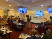 شكرى يشارك باجتماع مجلس السلم والأمن الأفريقى على المستوى الوزارى بنيويورك
