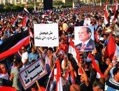 """غبى منه فيه.. الإخوان والكومبارس محمد على يصطدمون بوعى الشعب """"كوميكس"""""""