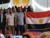 """هاشتاج """"سقط الإخوان وبقيت مصر"""" يتصدر التريند على """"تويتر"""""""