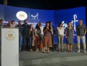 17 مدونا عالميا يروون تجاربهم السياحية بمصر.. ووزيرة السياحة: نمط جديد للترويج
