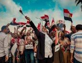 البيان الإماراتية تشيد بتلاحم المصريين وتصديهم لمخططات الجماعة الإرهابية