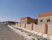 الإسكان تنتهى من إنشاء 514 بيتا و32 وحدة سكنية بمشروع إسكان الروضة