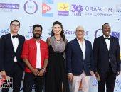 """مهرجان الجونة يمنح فيلم البؤساء جائزة """"سينما من أجل الإنسانية"""""""