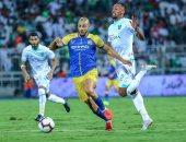 النصر السعودي يعلن إصابة نجمه المغربى  نور الدين أمرابط بفيروس كورونا