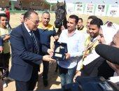 تعرف على مهرجان الشرقية للخيول العربية 2019 فى 7 معلومات