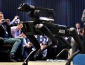 قريبا.. استخدام الروبوتات فى عروض السيرك