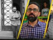عبد الله بطل شارع 306.. تحدى الإعاقة والدولة منحته مشروعا ويسعى لرد الجميل (فيديو)