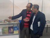 مصر تشارك لأول مرة فى معرض باكو الدولى للكتاب